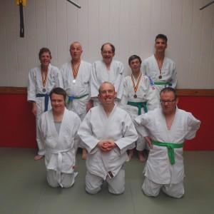 G-judo Riemst
