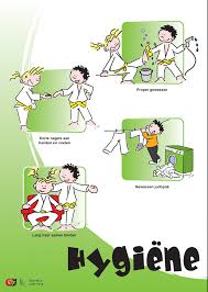 judohygiene